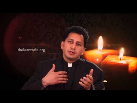 Shalom Television: Luminous featuring Father Tom Thomas