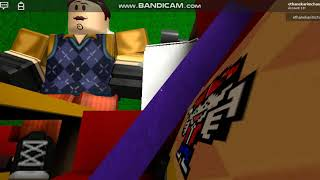 HELLO ROBLOX NEIGHBOR! | FOR SAY A SPECIAL THANKS TO VGN :)