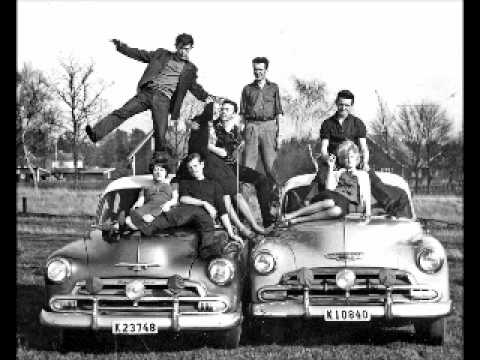 Crazy Man, Crazy - Ernie Englund And His Shouting Men