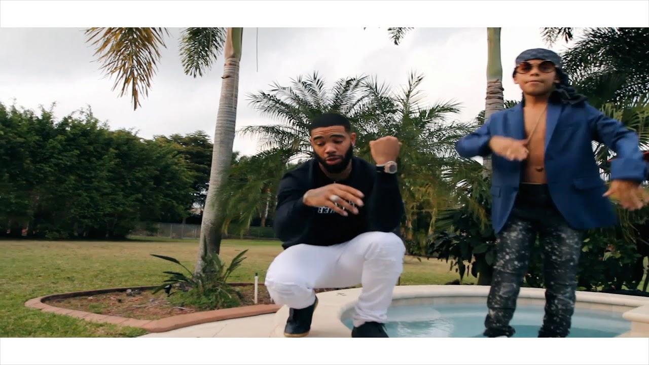 Download Lil P Feat. Skippa da Flippa- Dab Cuz I Want To