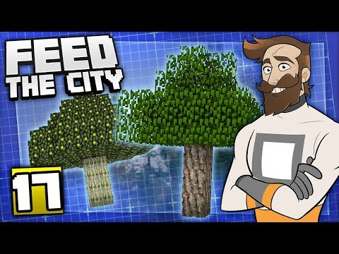 Feed The City #17 - Garden of Delights thumbnail