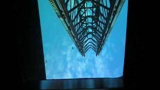 Mission Space - EPCOT ride WDW