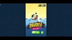 Pirates! The Match-3 - Kostenloses Website Kombinations Spiel online