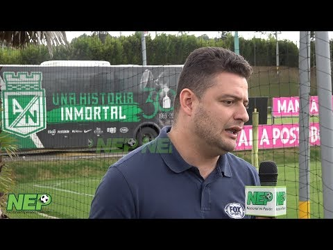 ¿Falta EQUILIBRIO en el verde del profe Osorio?..