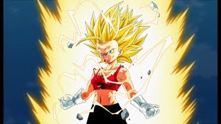 When Bra Almost Destroyed Earth in Dragon Ball Multiverse