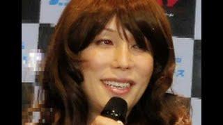 3月末にタイで性別適合手術を受けたタレントのKABA.ちゃんが12...