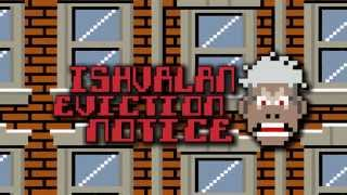 Ishvalan Eviction Notice