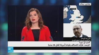 قوات سوريا الديمقراطية تتقدم على حساب تنظيم