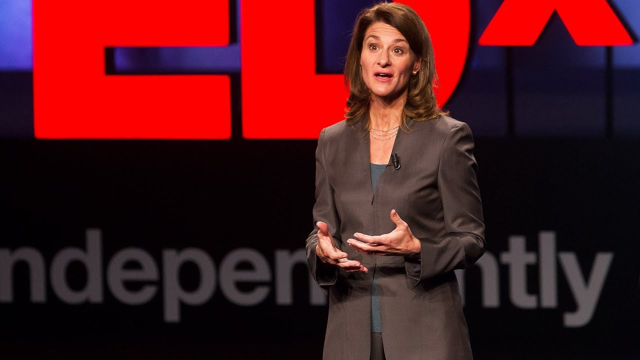 What nonprofits can learn from Coca-Cola - Melinda French Gates
