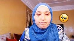 بتسألوني..ليش ماما مختفية و مابتبين شو الس