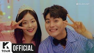 [MV] Stella Jang(스텔라장) _ The Best Ending(아무도 모르는 엔딩) (The Best Ending(최고의 엔딩) OST)