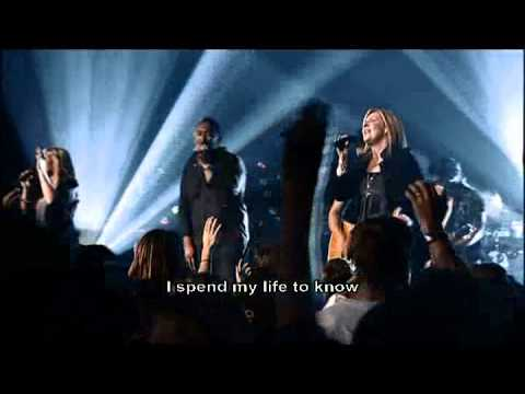 God is great chords hillsong