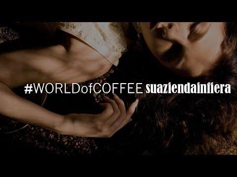 World of Coffee 2014 - Il Caffé espresso al bar