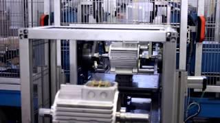 видео асинхронные электродвигатели