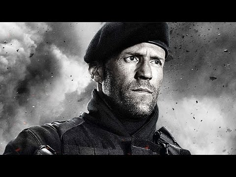 The Expendables 2 - IGN Video Interview