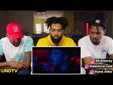 PNB ROCK FT. RUSS - ISSUES [REACTION]