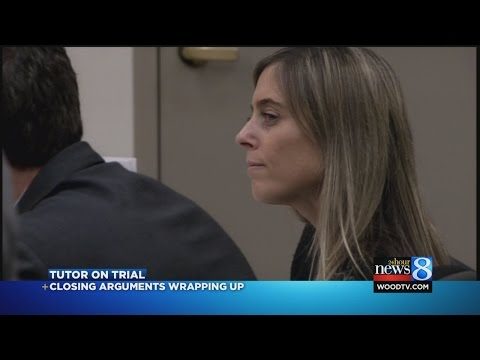 Prosecutor: Simon knew exactly what she was doing