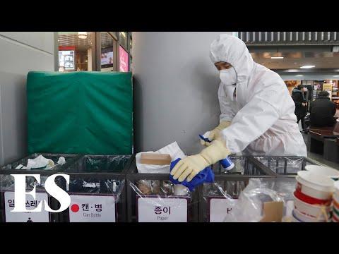 Coronavirus: First coronavirus death outside China confirmed in Philippines