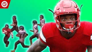 Football Runs You Need To See To Believe