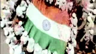 Bharat Humko Jaan Se Pyara Hai - DJ Prithvi Video Remix.avi