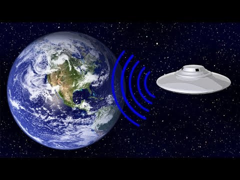 Mysterious Radio Signals Detected From Distant Galaxy