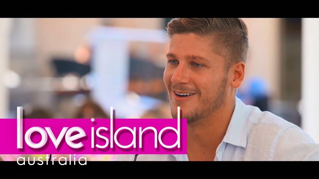 Australia Picks Francoise To Date Dom Love Island 2018