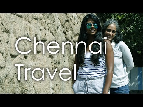 MUST DO things to do in Chennai I CHENNAI VLOG