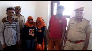 JODHPUR: sex racket caught in Jodhpur