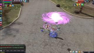 Extreme Combos (PVP/Duel/PK/Setter) Ran Online GS