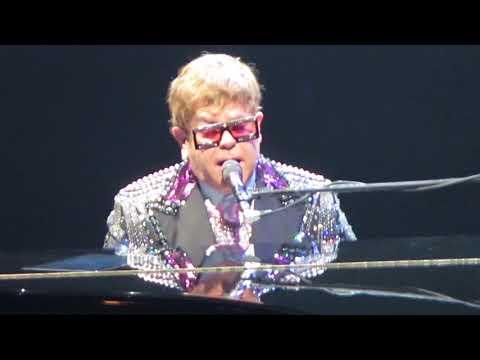 "Elton John - San Diego - 1/29/2019    ""Someone Saved My Life Tonight"" Mp3"
