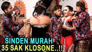 PERCIL Cs ft  MANOHARA - 23 OKTOBER 2016 - PAPAR KEDIRI - KI RUDI GARENG