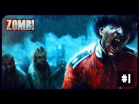 Как будет по английски зомби