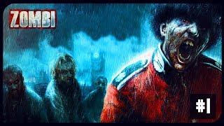 Английский зомби апокалипсис [#1] ► Zombi