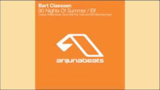 Bart Claessen - Elf (NES returning mix) [full version / Bart-Man theme]