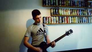 Download Petr Mores - Pseudo Hendrix (Vietcong theme) guitar cover MP3 song and Music Video
