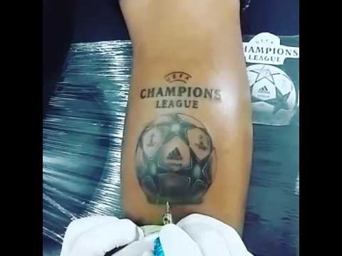 Pelota Tattoo Youtube
