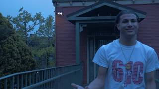 """Killa Cee - """"Off The Benches"""" (Intro) (Official Music Video) [Dir. By HollyHood Tay]"""