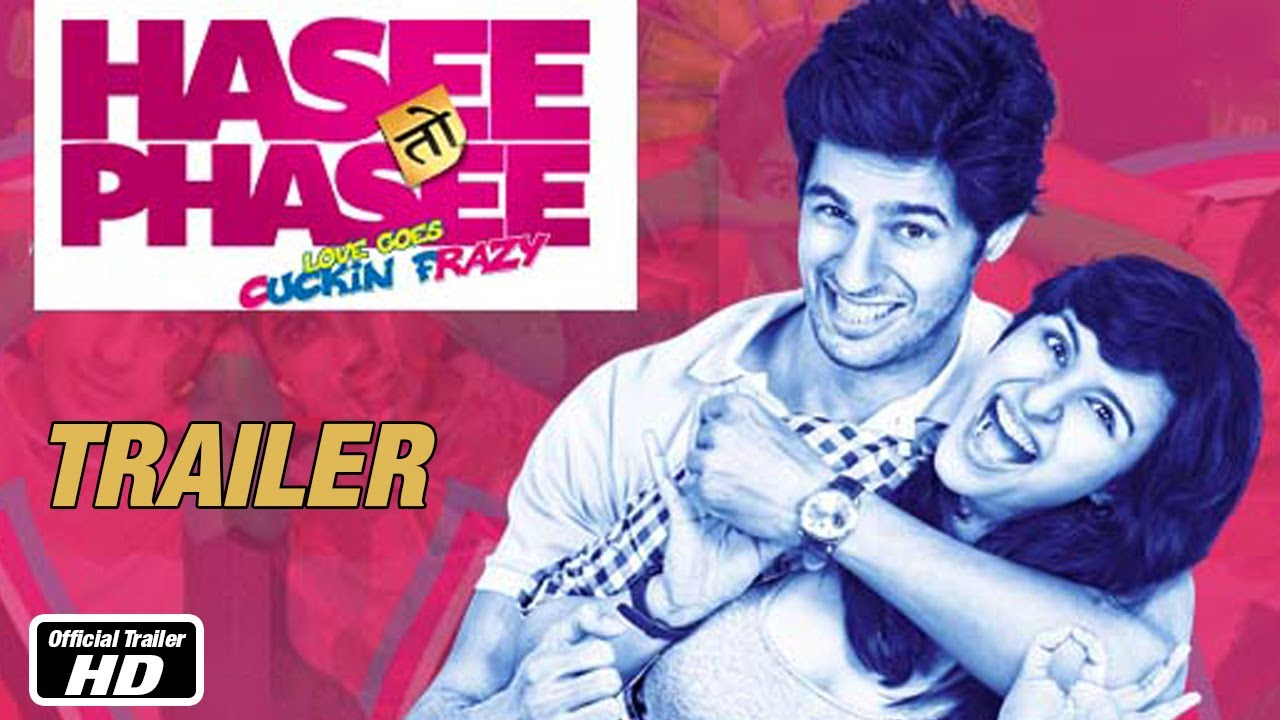 hansee to phansee movie song