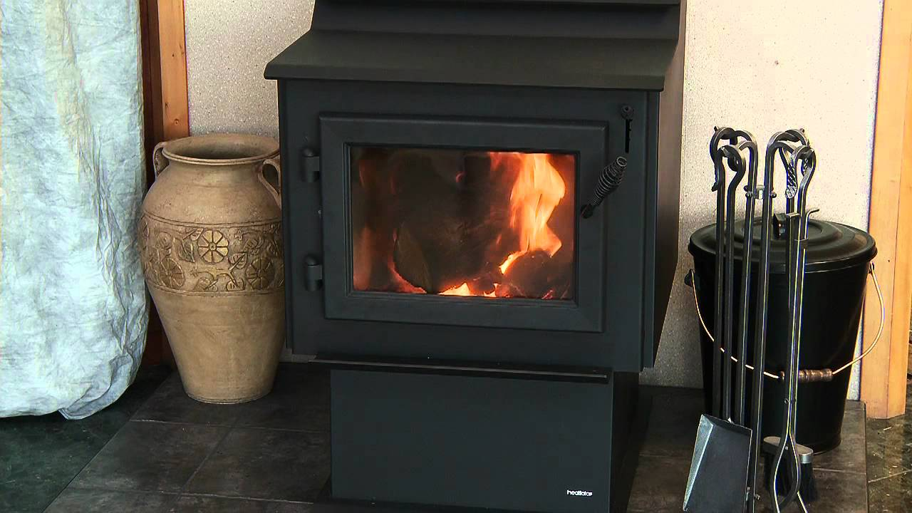 Chapter 5 - Operating Your Eco-Choice Wood Stove - Chapter 5 - Operating Your Eco-Choice Wood Stove - YouTube