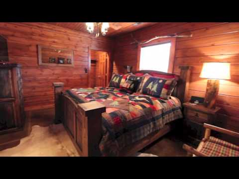 Base Camp 4 Bedroom Amazing Branson Cabins