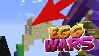BÖYLE BİR MÜCADELE YOKKK!! - Minecraft: Egg Wars #52
