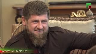 Специальный репортаж о визите чеченской делегации во Главе с Рамзаном Кадыровым в Беларусь