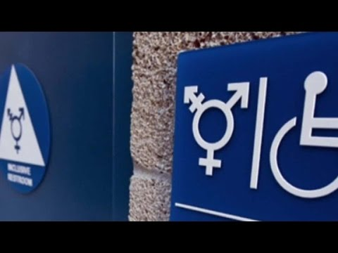 Transgender law advocate: Bathroom bill about culture