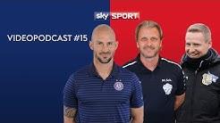 Videopodcast #15: Trainer-Talk mit Christian Ilzer, Markus Schopp und Robert Ibertsberger
