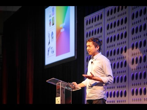 Jenova Chen Keynote: 2013 Gaming Insiders Summit