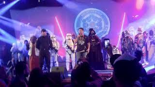 Argentina Game Show 2017 - Star Wars