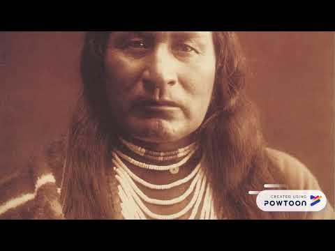 Tecumseh: A Photo Memoir {Words}