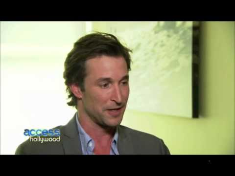 Noah Wyle interview May 2012