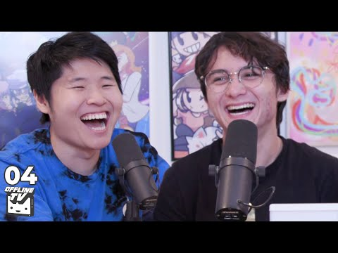 INTERNET APOLOGIES L OfflineTV Podcast #4