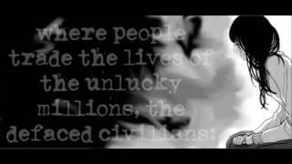 Break The Silence - Francois Mulder lyrics